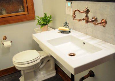 Barbara Bathroom