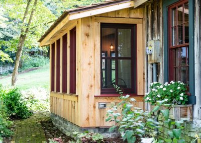Norris Cabin